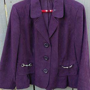 Beautiful dress jacket